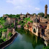 New Delhi - Mandawa - Bikaner - Jaisalmer - Jodhpur - Udaipur - Chittorgarh - Jaipur