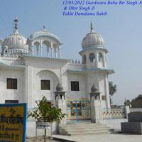 Amritsar - Bathinda - Patna
