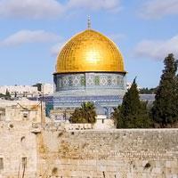 Cairo - Aswan - Luxor - Amman - Petra - Dead Sea - Tel Aviv - Nazareth - Jerusalem