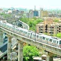 Vadodara (Baroda) - Ahmedabad - Amba ji - Mahudi - Gandhinagar - Mumbai - Delhi