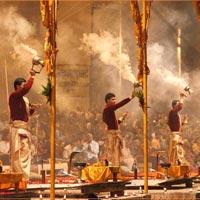 Varanasi - Allahabad - Ayodhya