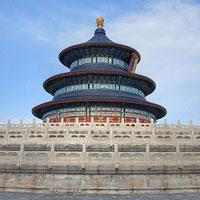 Beijing - Shanghai - Suzhou - Hangzhou