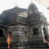 Pune - Nasik - Trimbakeshwar - Vani - Nashik