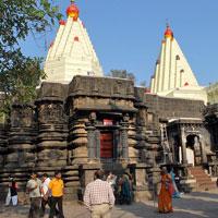 Pune - Kolhapur - Panhalgad
