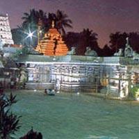 Ahobilam - Nandyal - Mahanandi - Srisailam - Mantralayam - Hampi - Hospet - Goa - Bangalore