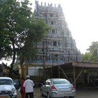Mudichur - Thiruvidanthai - Thirumanancheri - Thirucherai - Thirukaruhavur - Thiruveezhamazhalai - Nallur Kalyana Sundareswarar - Nachiarkoil - Uppilliappan Koil - Kumbakonam - Madurai - Thiruvedakam