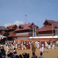 Thiruvannamalai - Yercaud - Marudhamalai - Coimbatore - Guruvayur - Kaladi - Cochin - Alleppey - Thiruvananthapuram - Kumarakom - Kottayam - Munnar - Palani - Tiruchi - Chennai