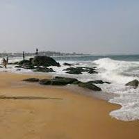 Cochin - Munnar - Thekkady - Alleppey - Kanniyakumari -Kovalam - Trivandrum