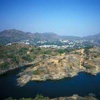 Udaipur - Mount Abu - Ranakpur