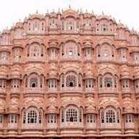 Agra - Ranthambore - Jaipur