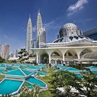 Singapore - Kuala Lumpur