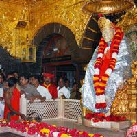 Pune - Shirdi - Shani Shignapur
