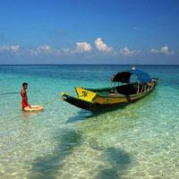 Port Blair - Havelock