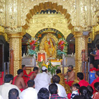 Shirdi - Aurangabad - Trimbakeshwar