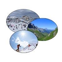 Shimla - Manali - Rohtang - Chandigarh
