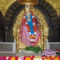 Shirdi - Shani Shingnapur - Nashik - Aurangabad