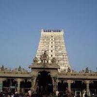 Madurai - Rameswaram - Kanyakumari - Kovalam