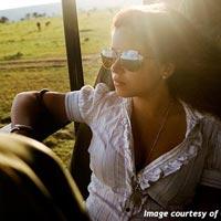 Nairobi - Maasai Mara - Nakuru - Amboseli - Arusha - kigali