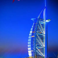Kottayam - Kochi - Dubai