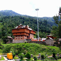 Chandigarh - Shimla - Sarahan - Sangala - Kalpa - Nako - Tabo - Kibber - Manali