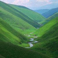 Hemis - Nubra - Valley - Sand Dunes - Khardongla Pass - Leh Palace - Stok - Thiksey