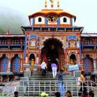 Delhi - Haridwar - Rudraprayag - Badrinath - Rishikesh - Haridwar - Delhi