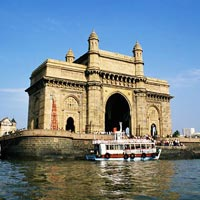 Delhi - Agra - Jaipur - Mumbai - Aurangabada