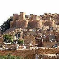 New Delhi - Jaipur - Pushkar - Jaisalmer - Jodhpur - Udaipur - Bikaner