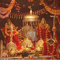 Jammu - Vaishno Devi - Srinagar - Gulmarg - Pahalgam - Sonamarg - Srinagar