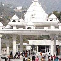Jammu - Katra - Patnitop