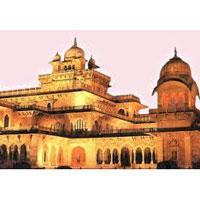 New Delhi - Agra - Fatehpur Sikri - Jaipur - Mandawa - Bikaner - Deshnoke - Osian - Jaislmer - Khuri - Jodhpur - Rohet Garh - Mount Abu - Dungerpur - Udaipur - Rankpur - Chittaurgarh - Bundi - Kota - Ranthambore - Pushkar - Khuchaman - Roopamgarh