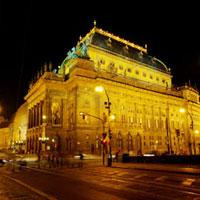 Prague - Salzburg - Vienna - Budapest