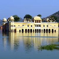 New Delhi - Agra - Bharatpur - Ranthambhore - Jaipur