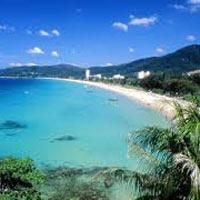 Bangkok - Phuket - Phi Phi Island - Pa Tong Beach - James Bond Island