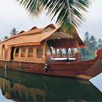 Cochin - Munnar - Alleppey - Kovalam - Trivandrum