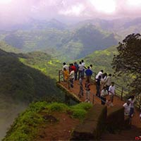 Shirdi - Mahabaleshwar - Lonavala