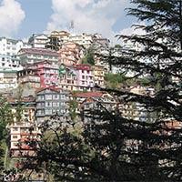 Delhi - Shimla - Kullu - Manali - Dharmshala - Dalhousie - Delhi