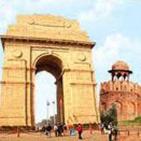 Delhi - Agra - Ranthambore - Jaipur - Bikaner - Jaisalmer - Jodhpur