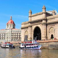 Mumbai - Shirdi - Pune - Mahabaleshwar - Alibaug