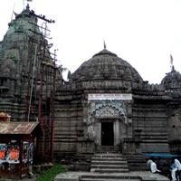 Mumbai - Shirdi - Trimbakeshwar