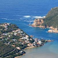 Cape Town - Knysna
