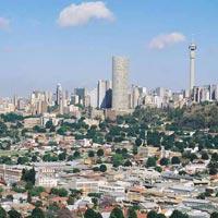 Johannesburg - Durban