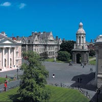 Dublin - Limerick - Waterford