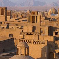 Tehran - Shiraz - Yazd - Isfahan - Kashan