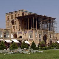 Tehran - Ahvaz - Shiraz - Kerman - Yazd - Isfahan - Kashan