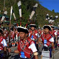 Nagaland -