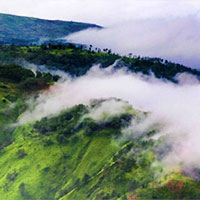 Cherrapunjee - Shillong - Guwahati