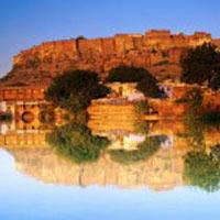 New Delhi - Agra - Jaipur - Pushkar - Jodhpur - Khimsar - Bikaner - Shekhawati