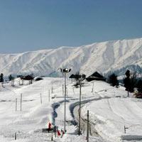 Srinagar - Sonmarg - Gulmarg - Pahalgam - Srinagar - Yousmarg - Khir Bhawani - Daskum & Kokernag - Srinagar