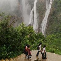Bangalore - Mysore - Hassan - Hospet - Badami - Goa
